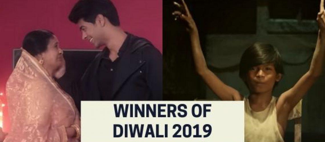 Best Diwali Ads