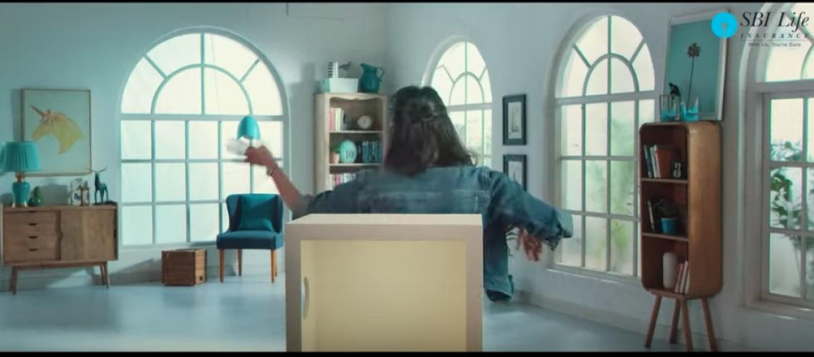 Women's Day Ads